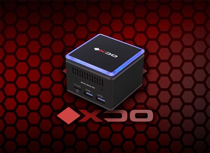 Pantera Pico PC