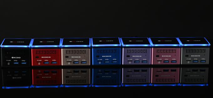 Pantera PC variants
