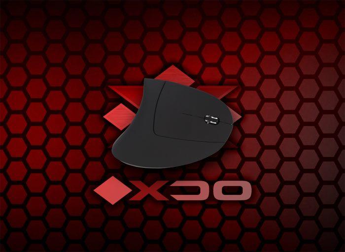 BT-Ergo Mouse