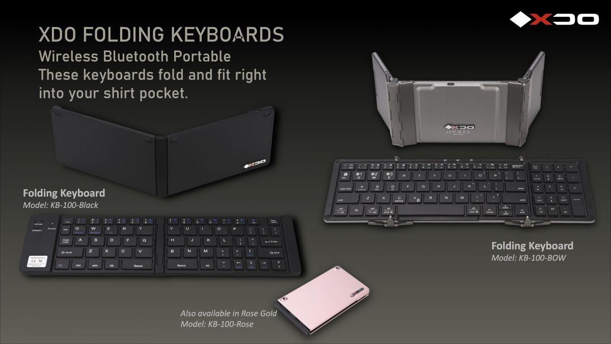 Pico Keyboards