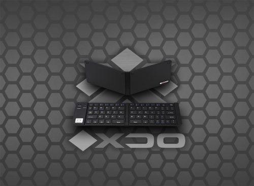 Folding Keyboard-bi