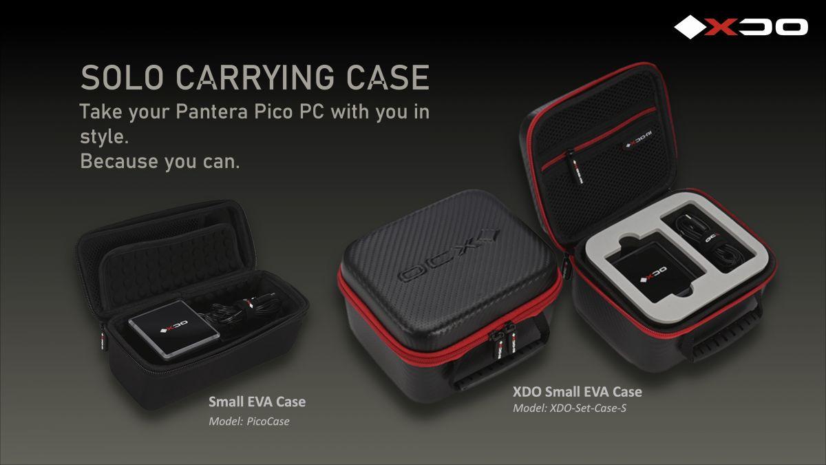 Pico Case