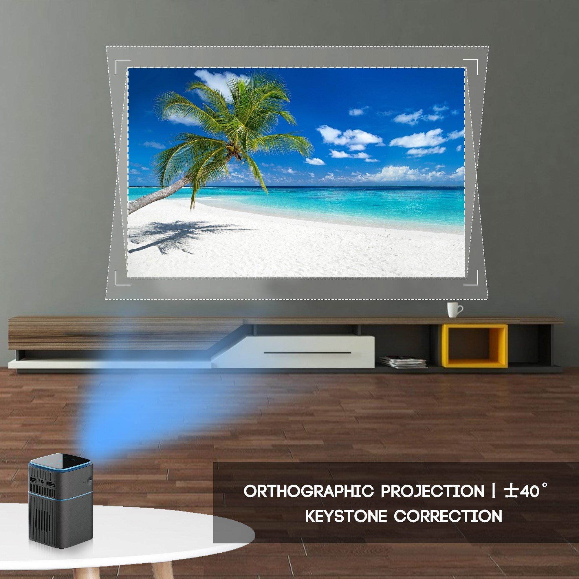 Pico Projector-XB