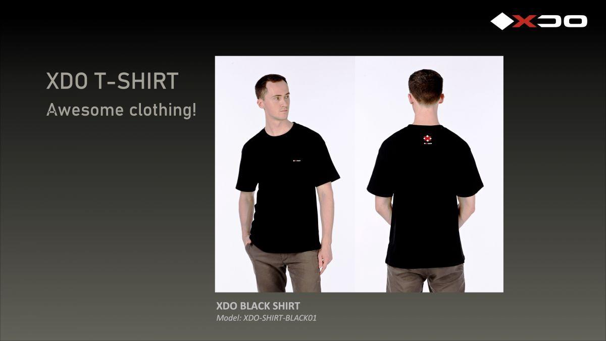 XDO-shirt
