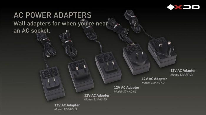 Pico Pc adapter